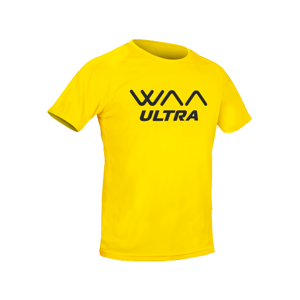 WAA Men's Ultra Light T-Shirt 2.0, Tops, WAA - Gone Running