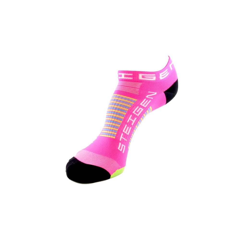 Steigen Zero Length Running Socks, Socks, Steigen - Gone Running