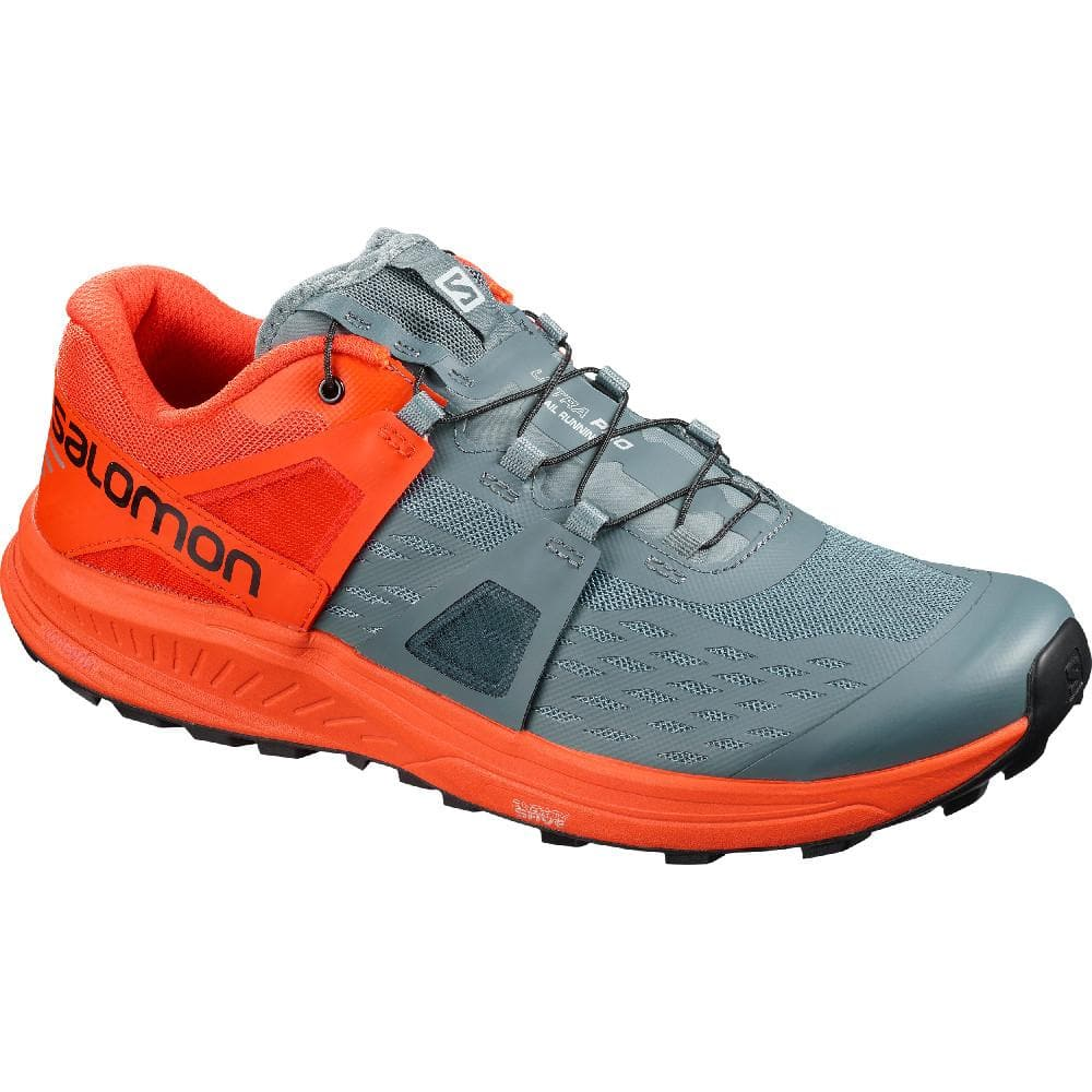 Salomon Men's Ultra Pro, Footwear, Salomon - Gone Running