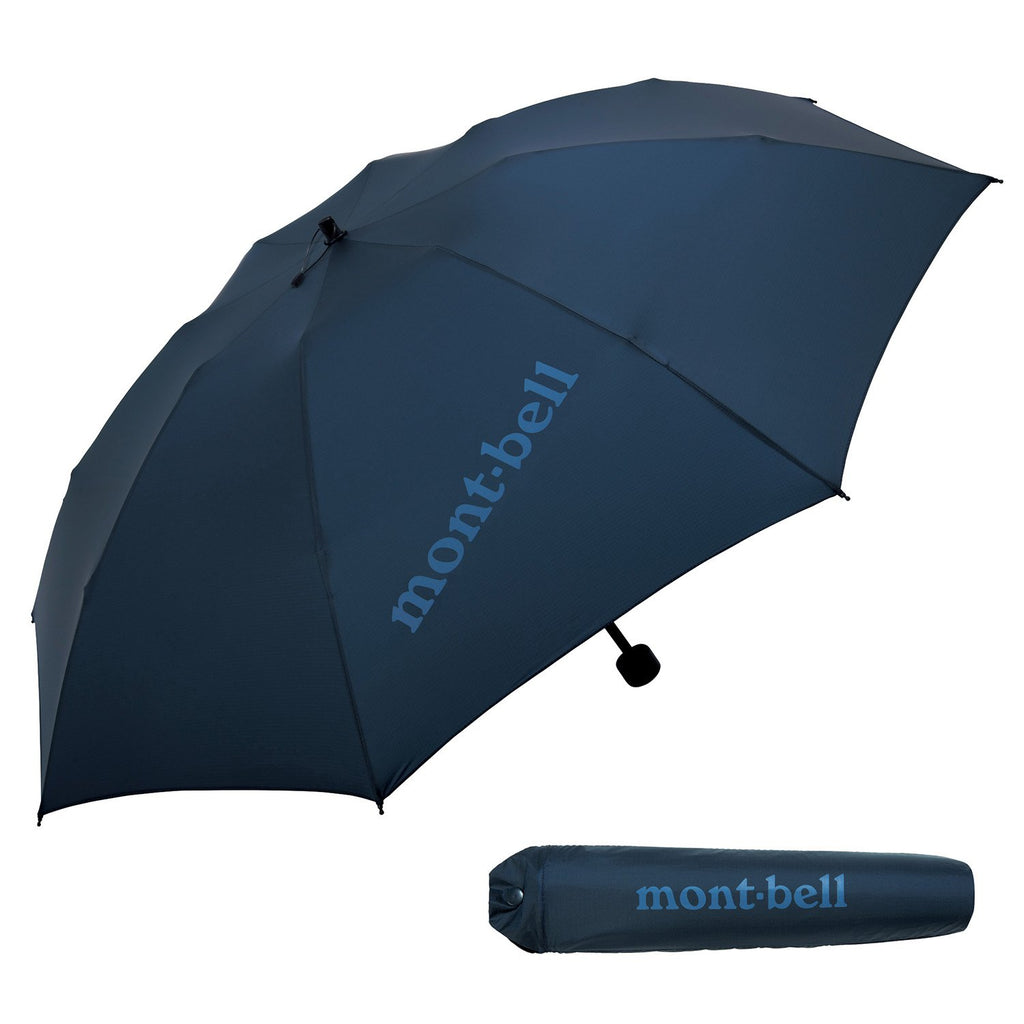 Montbell Ultra Light Trekking Umbrella