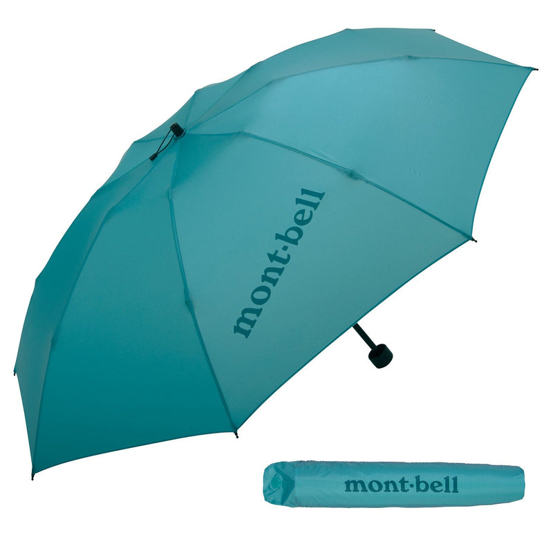 Montbell Ultra Light Trekking Umbrella, Other, Montbell - Gone Running
