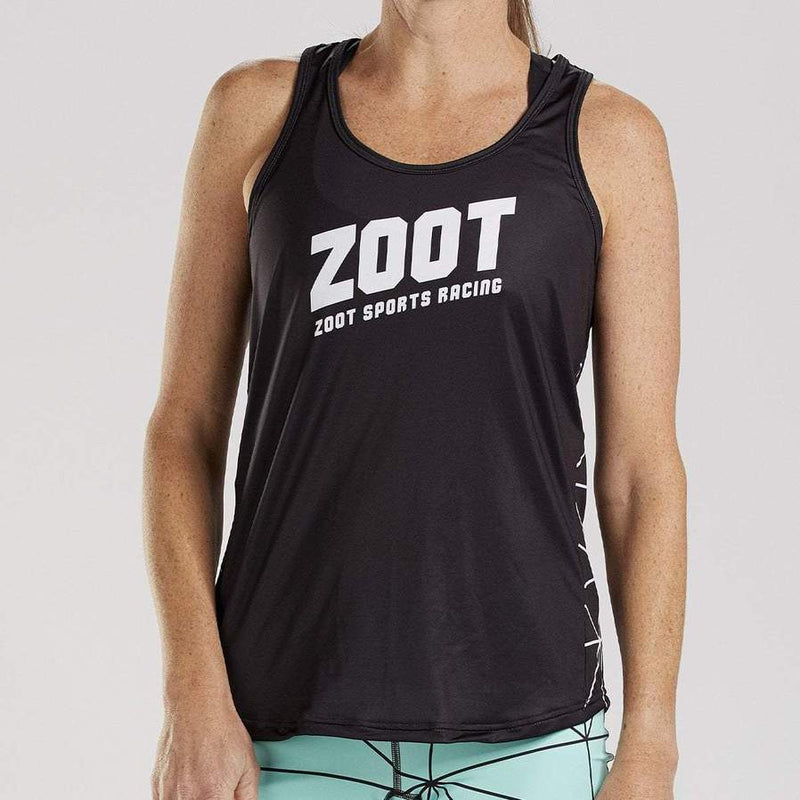 Zoot Women's LTD Run Singlet, Tops, Zoot - Gone Running