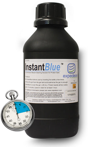 Instant Blue ™ - Protein staining dye