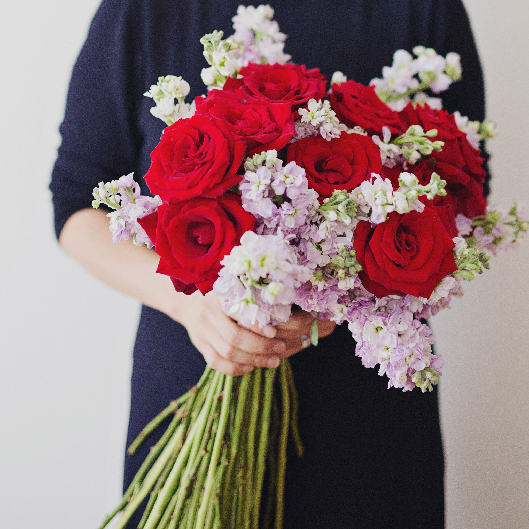 Bouquet / Classic Beauty