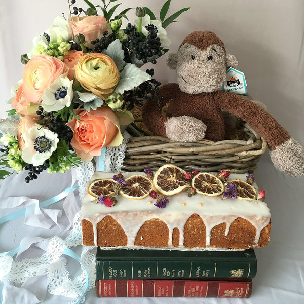 Hamper / Joyful Basket
