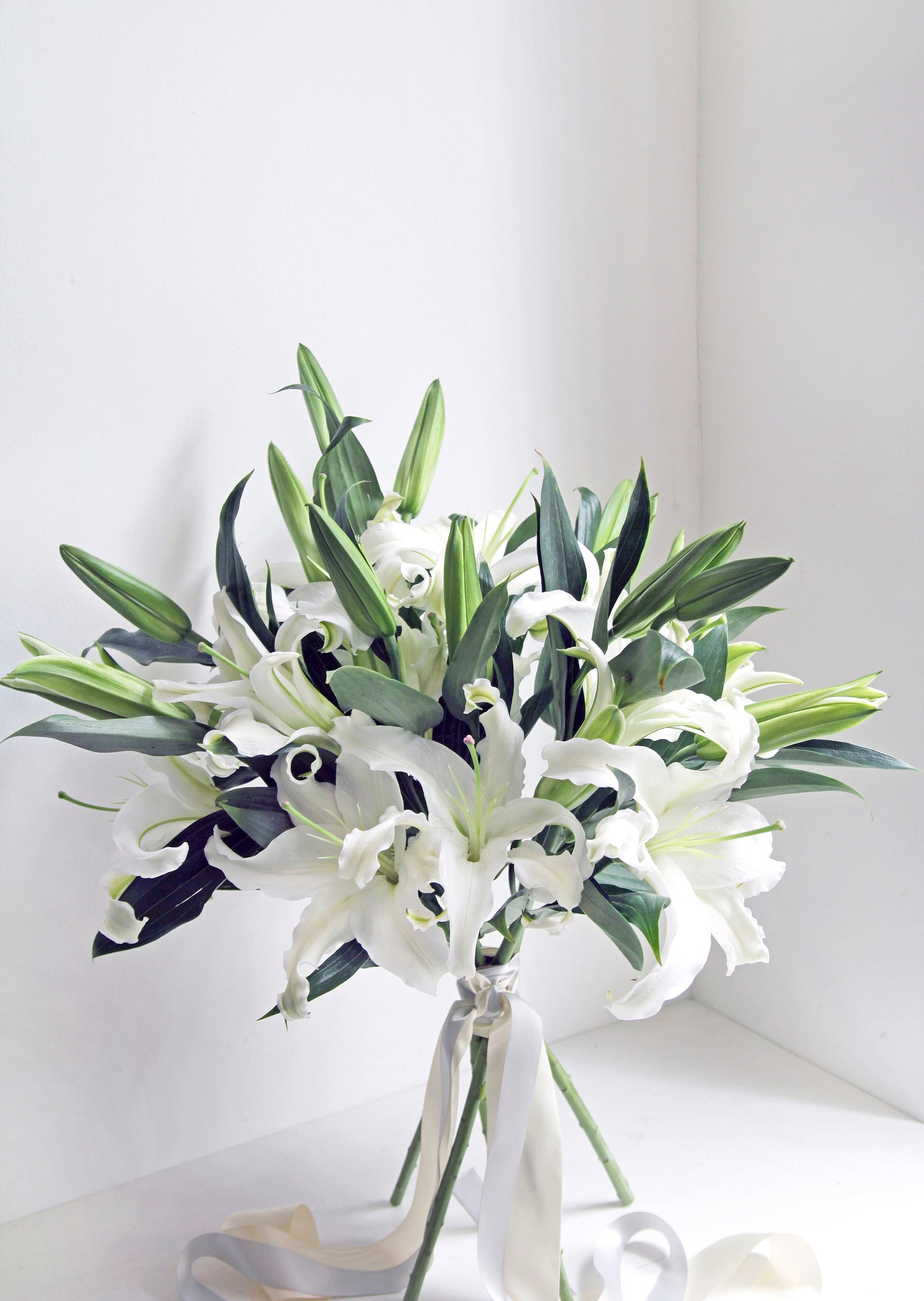 Bouquet / Simply Lilies
