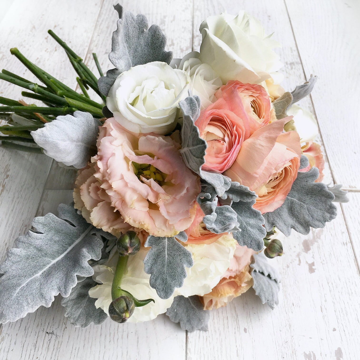 Bouquet / Perfect Blush