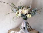 Bouquet / Rustic Whites