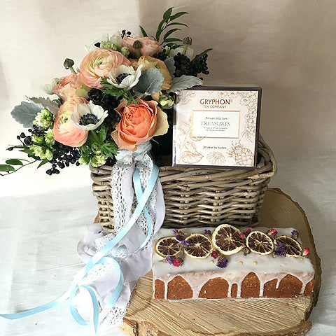 Hamper / Joyful Crate