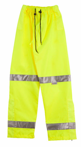 Safety Pants - HP01A - J&M Workwear  - 2