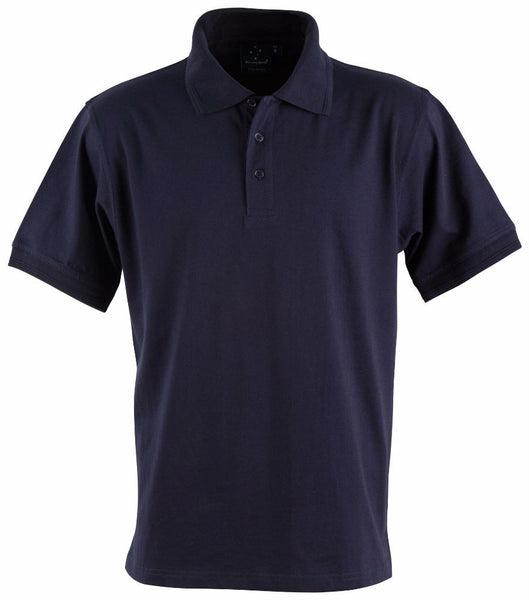 Macquarie Polo - PS05 - J&M Workwear  - 1