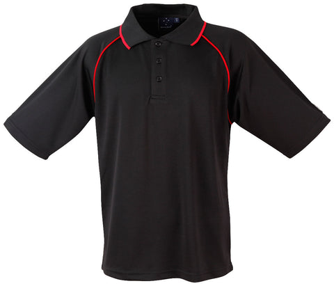 Champion Polo - PS20 - J&M Workwear  - 3