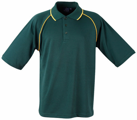 Champion Polo - PS19 - J&M Workwear  - 5