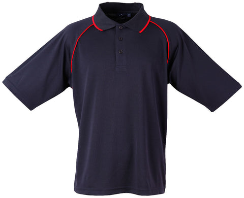 Champion Polo - PS19 - J&M Workwear  - 10