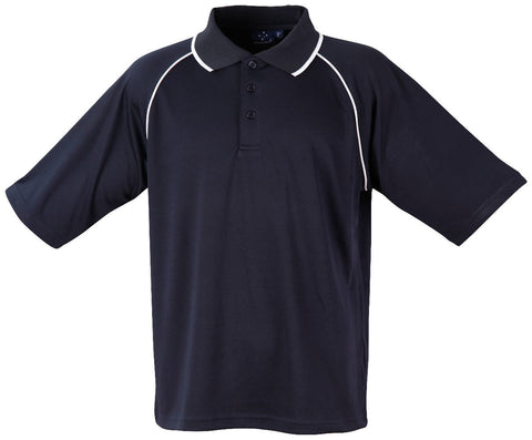 Champion Polo - PS19 - J&M Workwear  - 11
