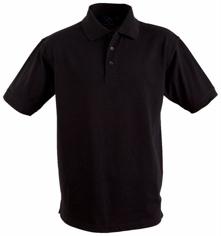 Delux Polo - PS22 - J&M Workwear  - 1