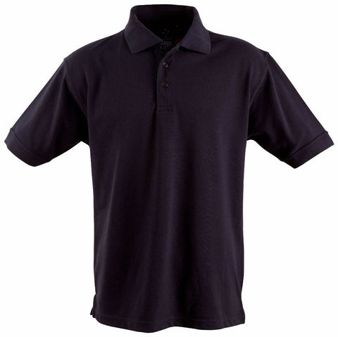 Delux Polo - PS22 - J&M Workwear  - 2