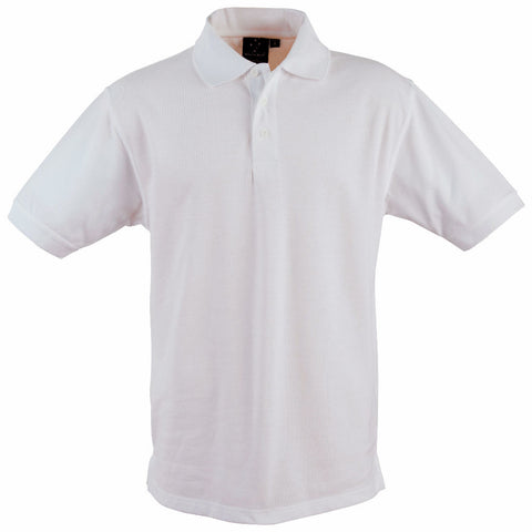 Delux Polo - PS22 - J&M Workwear  - 3