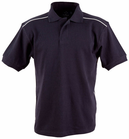 Cambridge Polo - PS25 - J&M Workwear  - 2