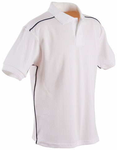 Cambridge Polo - PS25 - J&M Workwear  - 3