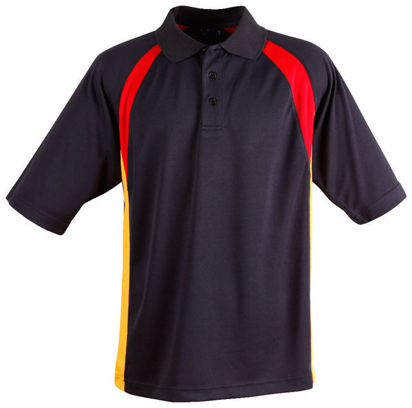 Tri-Sport Polo - PS28 - J&M Workwear  - 7