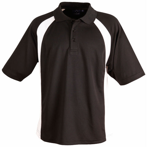 Athens Sport Polo - PS30 - J&M Workwear  - 10