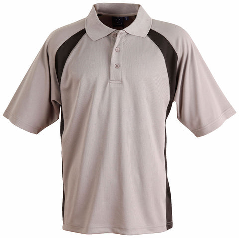 Athens Sport Polo - PS30 - J&M Workwear  - 3