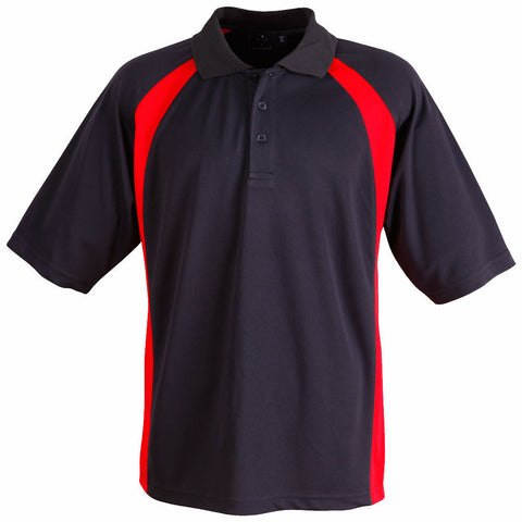 Athens Sport Polo - PS30 - J&M Workwear  - 4