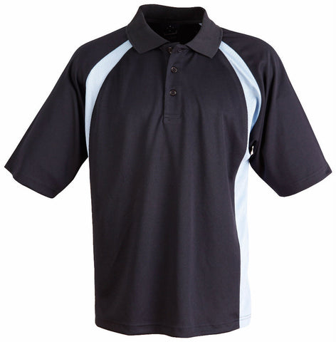 Athens Sport Polo - PS30 - J&M Workwear  - 5
