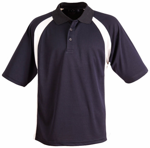Athens Sport Polo - PS30 - J&M Workwear  - 6