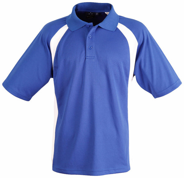 Athens Sport Polo - PS30 - J&M Workwear  - 9