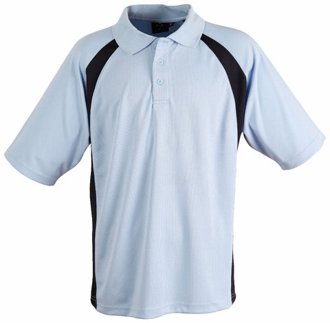 Athens Sport Polo - PS30 - J&M Workwear  - 7