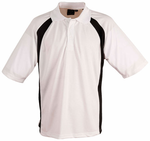 Athens Sport Polo - PS30 - J&M Workwear  - 8