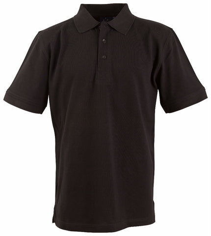 Longbeach Polo - PS39 - J&M Workwear  - 2