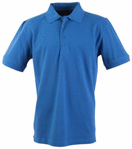 Longbeach Polo - PS39 - J&M Workwear  - 12