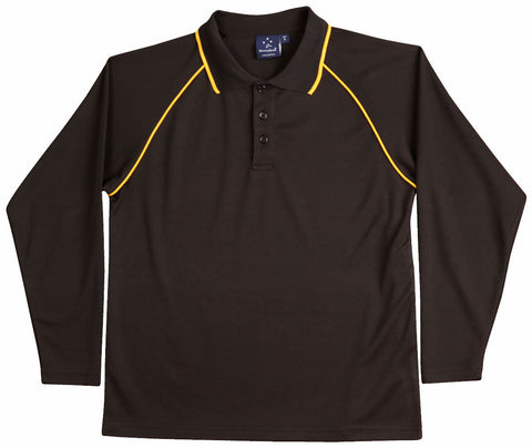 Champions Plus Polo - PS43 - J&M Workwear  - 2
