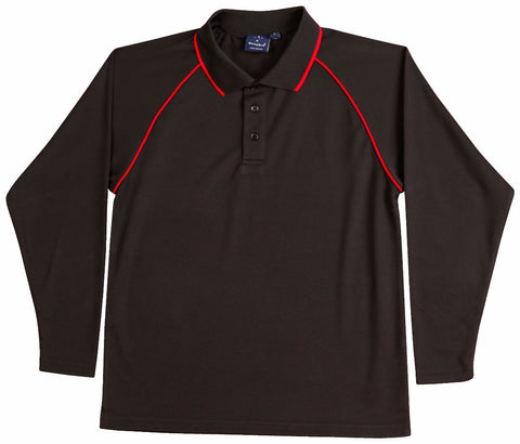 Champions Plus Polo - PS43 - J&M Workwear  - 3