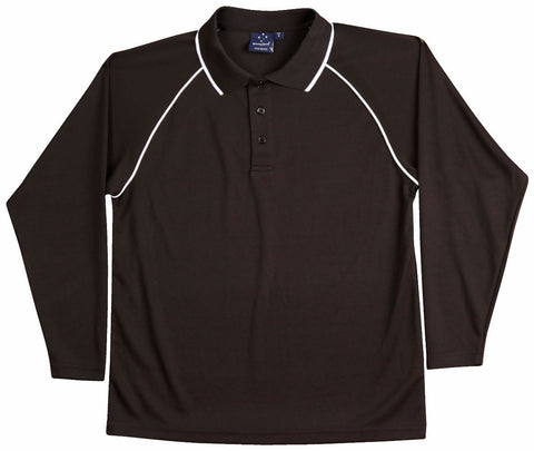Champions Plus Polo - PS43 - J&M Workwear  - 4