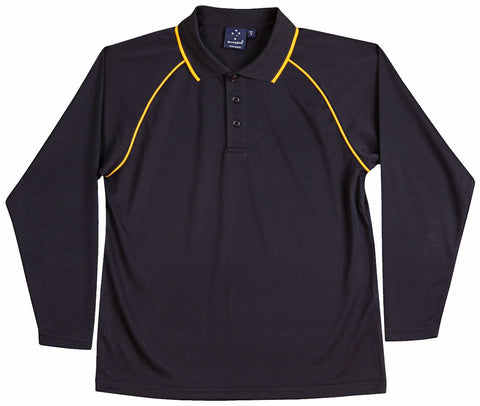 Champions Plus Polo - PS43 - J&M Workwear  - 5