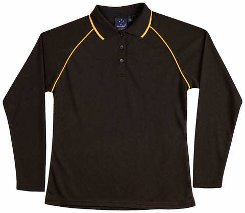 Champions Plus Polo - PS44 - J&M Workwear  - 2