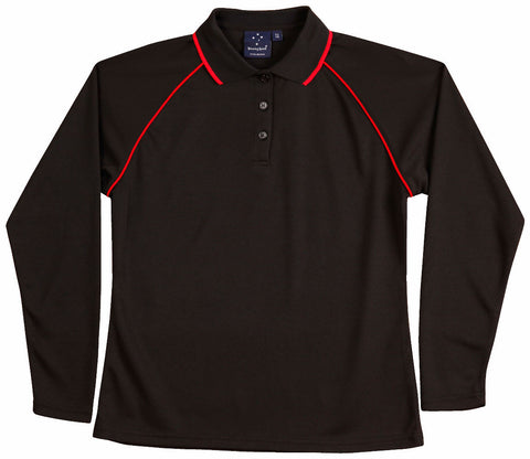 Champions Plus Polo - PS44 - J&M Workwear  - 3