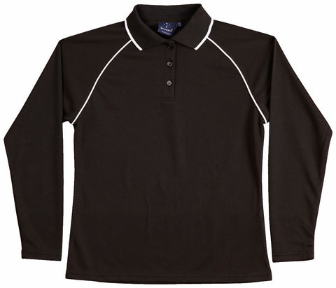 Champions Plus Polo - PS44 - J&M Workwear  - 4