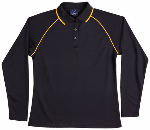 Champions Plus Polo - PS44 - J&M Workwear  - 5