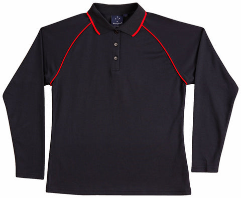 Champions Plus Polo - PS44 - J&M Workwear  - 6
