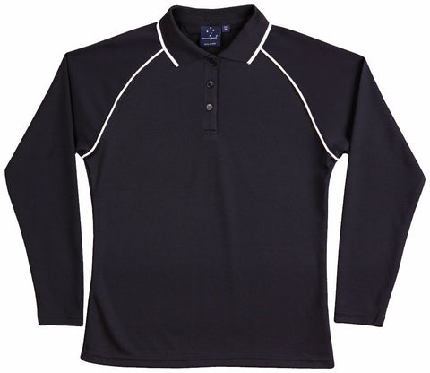 Champions Plus Polo - PS44 - J&M Workwear  - 7