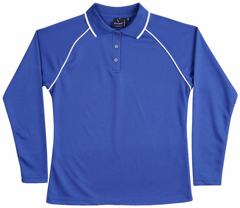 Champions Plus Polo - PS44 - J&M Workwear  - 1