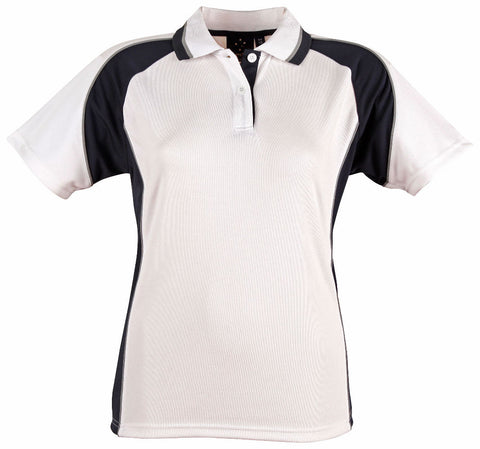 Mascot Polo - PS50 - J&M Workwear  - 3
