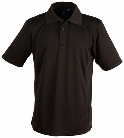 Lucky Bamboo Polo - PS59 - J&M Workwear  - 3