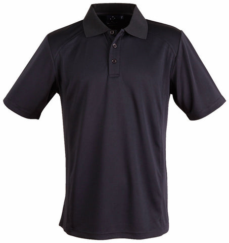 Lucky Bamboo Polo - PS59 - J&M Workwear  - 2