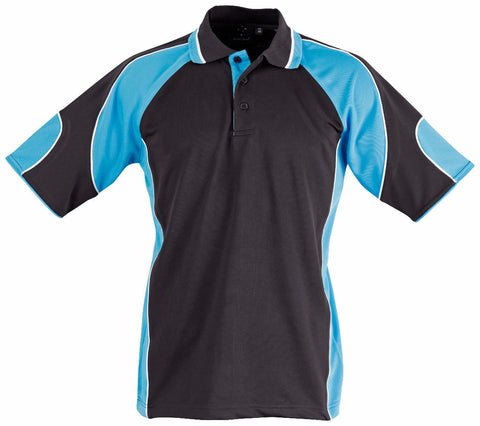 Alliance Polo - PS61 - J&M Workwear  - 19